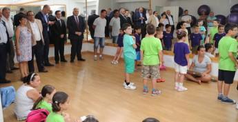 75 children participate in 3 months of Summer SkolaSport Gozo