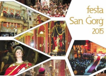 St George's Feast celebrations start in Victoria this weekend