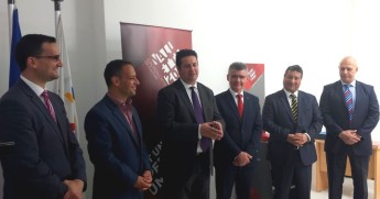 Valletta 2018 Gozo Regional Office inaugurated in Victoria