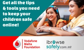 Vodafone Malta Foundation launches digital parenting initiative