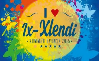 I Love Xlendi Summer Events: Entertainment, fun & enjoyment for all