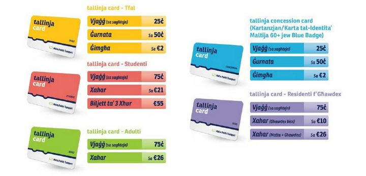 Communist Party of Malta criticises how new tallinja card was introduced