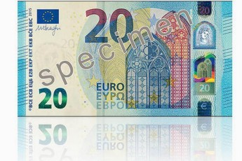 Number of counterfeit euro banknotes in Malta very low - CBM