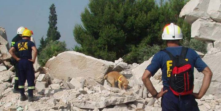 Earthquake simulation exercise taking place next week in Gozo