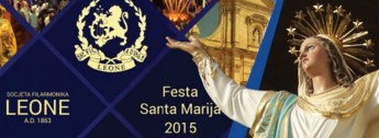Feast of Santa Marija being celebrated in Victoria this week