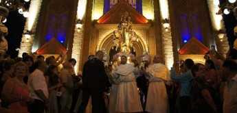 Feast of Our Lady of Loreto being celebrated in Ghajnsielem