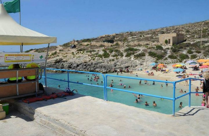 Ministry for Gozo's commitment to quality beaches in Gozo - Minister