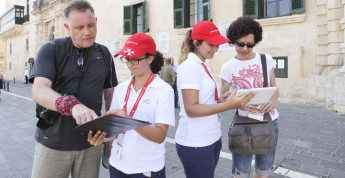 Malta Tourism Authority introduces innovative ways to assist tourists