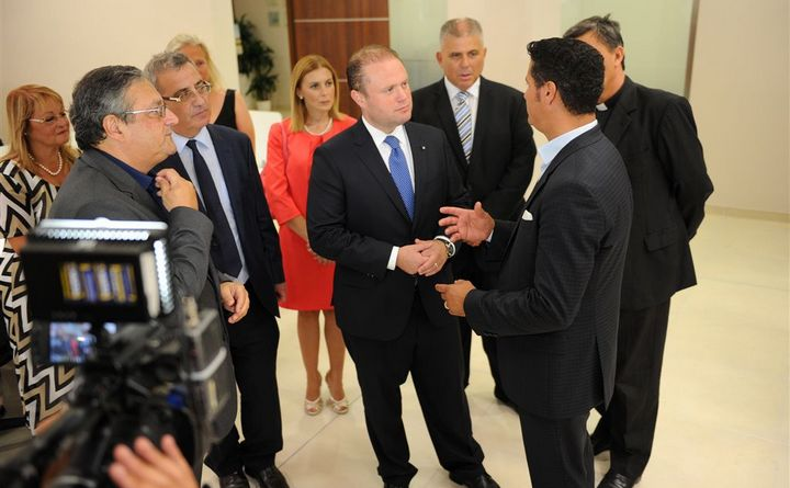 Government wants good quality jobs for Gozo - Prime Minister