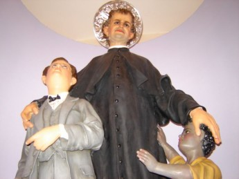 Gozo celebrations for the 200th birthday of St John Bosco