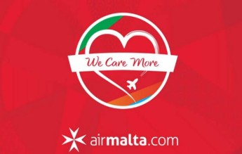 Air Malta launches new product range for economy & business class