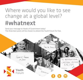 Commonwealth Youth Forum: Invitation to Gozitan & Maltese youths
