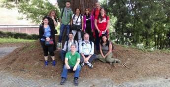Maltese delegation involved in EkoSkola on ESD visit in Slovakia