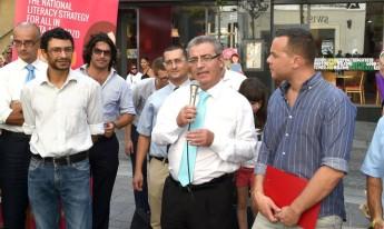 Successful 'Aqra fis-Sajf' campaign comes to a close in Gozo & Malta