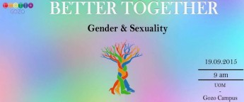 Better Together: Gozo seminar organised by LGBTI+ Gozo