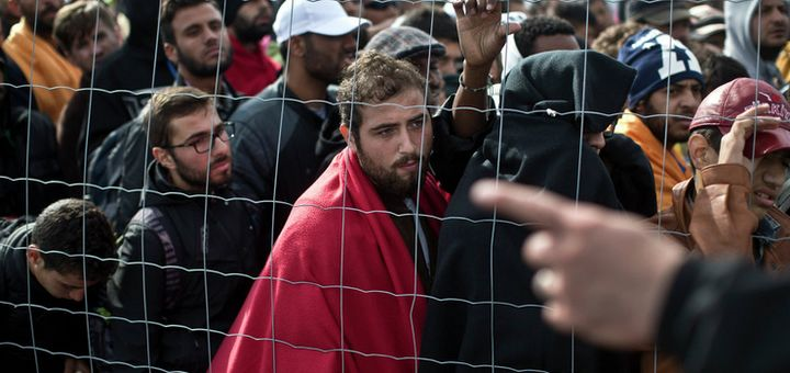 MEPs give go-ahead to relocate 120,000 asylum seekers in the EU