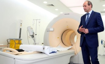 Cardiac MRI tests now available at Mater Dei Hospital