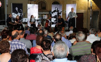 Gozo salute to the memory of Fredu Spiteri known as il-Levarist