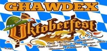 Ghawdex Oktoberfest 2015 - Bavarian Beer Festival in Xlendi, Gozo