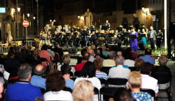 Malta Police Band Concert commemorates Independence Day anniversary