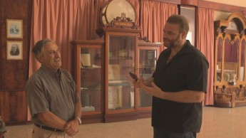 Production underway of international TV documentary 'The miracle of Gozo'