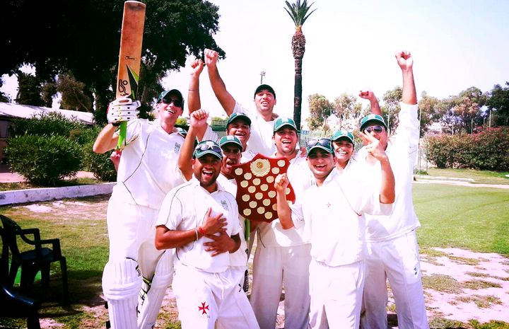 Krishna CC saunter to Summer League title in match against Marsa