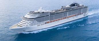 MSC Preziosa set to bring 140,000 passengers to Malta in 2016