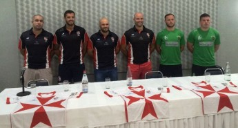 Malta primed for Ireland in RL test taking place this evening