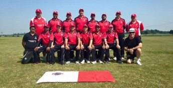 Malta Cricket Association announces schedule & squad for Hungary matches