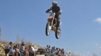Gozo Motocross Association's Fun Race is first event of season