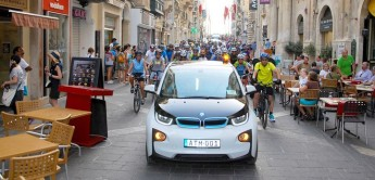 European Mobility Week initiatives and activities launched