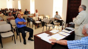 81 Gozitan farmers pass exam for 5-year license to spray pesiticides