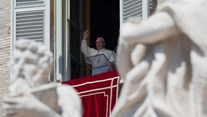 Homily by Pope Francis for Jubilee of the Sick and Disabled