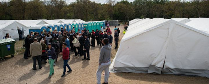Refugee Crisis: European Commission takes decisive action
