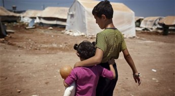Pope: No one can pretend not to know the human rights violations in Syria & Iraq