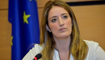Metsola urges Europe's Prime Ministers to show courage and leadership