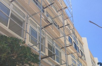 Refurbishment works carried out at Gozo College Secondary School