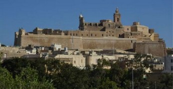 Limited access to the Gozo Citadel on Tuesday due to road works