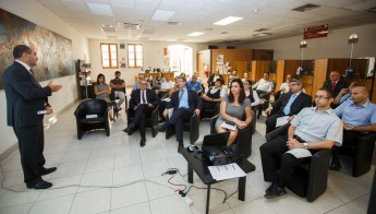 Trade Finance instruments discussed during a seminar in Gozo