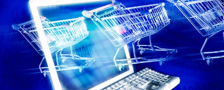 70% of consumers go online for information before buying goods