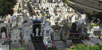 Inquiry into alleged 'shocking' abuses at Addolorata Cemetery