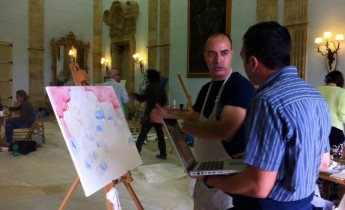 Art Camp Malta - Gozo: The role of culture in the promotion of peace