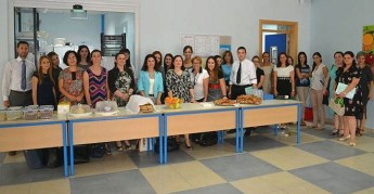 GC Rabat Primary awarded 'We Eat Responsibly' funding