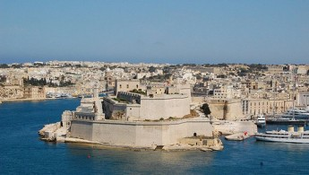 Wirt Ghawdex tour to Malta, including guided tour of Fort St Angelo