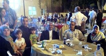 Award-winning humanitarian Fr Khalil Jaar to visit Gozo