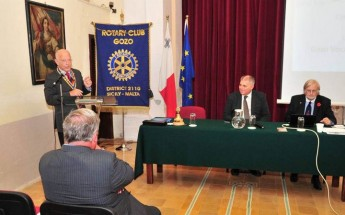 Launch of the Gozo Vocational Fund: Helping the youth of the island