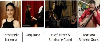 JP2 Foundation's special soirée of new and talented performers
