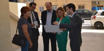 New service for the elderly to be provided in Gozo - Dr Justyne Caruana