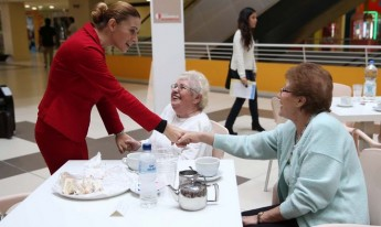Pilot project for Live in Carers for the Elderly starts January