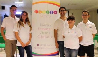 LGBTI+ Gozo calls for donated books to be distributed in schools